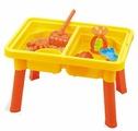 Песочница-столик Hualian Toys Водная круговерть