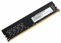 Оперативная память 8 ГБ 1 шт. Apacer DDR4 2400 DIMM 8Gb (AU08GGB24CETBGH)