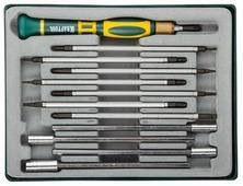 Набор отверток для точных работ Kraftool 25611-H12