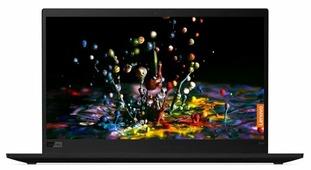 "Ноутбук Lenovo THINKPAD X1 Carbon Ultrabook (7th Gen) (Intel Core i5 8265U 1600 MHz/14""/1920x1080/8GB/256GB SSD/DVD нет/Intel UHD Graphics 620/Wi-Fi/Bluetooth/Windows 10 Pro)"