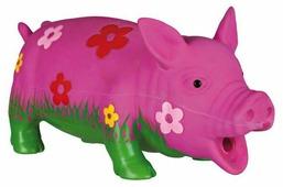 Игрушка для собак TRIXIE Pig 35185
