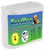 Подгузники для собак Good Dog 7775 размер L