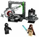 Конструктор LEGO Star Wars 75246 Пушка Звезды смерти