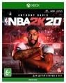 2K Games NBA 2K20