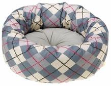 Лежак для собак, для кошек Ferplast Toffee 60 (82253099) 57х57х21 см