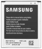Аккумулятор Samsung EB-F1M7FLUCSTD для Samsung GT-i8190 Galaxy S3 mini/GT-I8160 Galaxy Ace 2/GT-S7562/Galaxy S Duos/GT-S7582/Galaxy S Duos 2