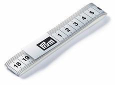 Prym Измерительная лента Fixo 282690 самоклеящаяся 150 см