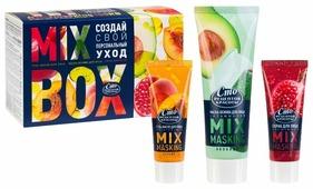 Набор Сто рецептов красоты Mix Box