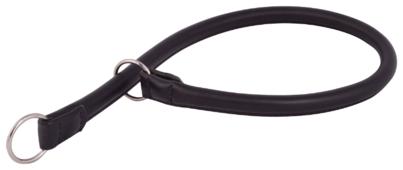 Ошейник-удавка COLLAR Glamour рывковый 7542, 55 см
