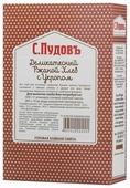 С.Пудовъ Смесь для выпечки хлеба Деликатесный ржаной хлеб с укропом, 0.5 кг