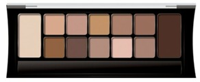 TF Палетка теней 12 Nude Pallette Eyeshadow