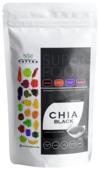 Pattra Organic Семена чиа (черные), 250 г