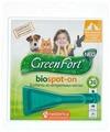 GreenFort капли от блох и клещей Neo Biospot-on для кошек и собак