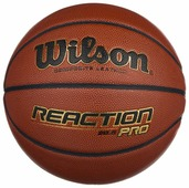 Баскетбольный мяч Wilson Reaction PRO, р. 6