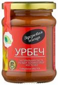 Биопродукты Урбеч натуральная паста из ядер абрикосовых косточек