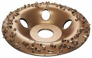 Шлифовальный абразивный диск ПРАКТИКА 773-590