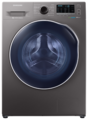 Стиральная машина Samsung WD80K52E0AX