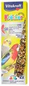 Лакомство для птиц Vitakraft Крекеры для средних попугаев при линьке (21294)