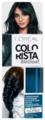 Бальзам L'Oreal Paris Colorista Washout для волос светло-каштанового оттенка и светлее, оттенок Волосы Деним