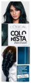 L'Oreal Paris Бальзам L Oreal Paris Colorista Washout для волос светло-каштанового оттенка и светлее, оттенок Волосы Деним