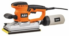 Плоскошлифовальная машина AEG FS 280