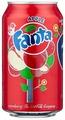 Газированный напиток Fanta Apple, США