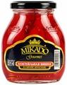Вишня коктейльная Mikado красная в сиропе 255 г