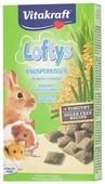 Лакомство для кроликов, грызунов Vitakraft Loftys овсяные