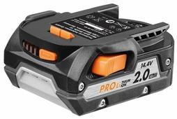 Аккумуляторный блок AEG L1420R 14.4 В 2 А·ч