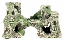Грот Декси Крепость №201 22x14x11 см