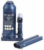 Домкрат бутылочный гидравлический Stels 51115 (2 т)