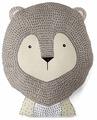 Подушка декоративная Крошка Я Медвежонок 43 х 39 см