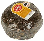Сибхлеб Булка Берлинская с углем ржано-пшеничная 300 г