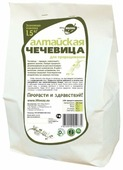 Образ Жизни Алтая Чечевица алтайская зелёная 1,5 кг