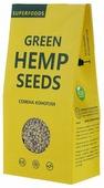 Компас Здоровья Семена конопли Green, картонная коробка, 150 г