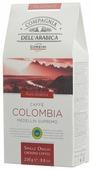 Кофе молотый Compagnia Dell` Arabica Colombia Medellin Supremo