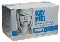 KayPro Обесцвечивающий порошок белый