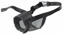 Намордник для собак Ferplast Muzzle net L, обхват морды 16-30 см