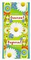 Конверт для денег Творческий Центр СФЕРА Счастья! Радости! (КД-12361), 1 шт.