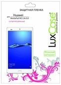 Защитная пленка LuxCase для Huawei MediaPad M3 Lite 8.0 / суперпрозрачная
