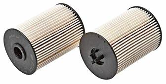 Топливный фильтр Mann-Filter PU821X-2