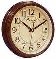 Часы настенные кварцевые Алмаз A76