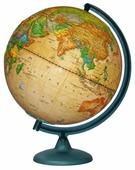 Глобус политический Глобусный мир Ретро Александр 320 мм (10201)