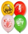 Набор воздушных шаров Belbal 1103-1524 Союзмультфильм (50 шт.)