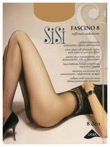 Колготки Sisi Fascino 8 den