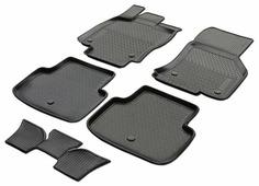 Комплект ковриков RIVAL 15101001 5 шт.
