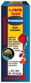 Sera Med Professional Tremazol лекарство для рыб