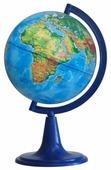 Глобус физический Глобусный мир 150 мм (10003)