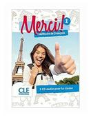 MERCI! 2 CD audio collectifs