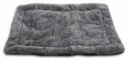 Лежак для собак Triol Сказочный лес S 70х47 см